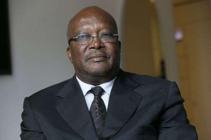 Breaking: Unknown Gunmen Kill A City Mayor In Burkina Faso 2