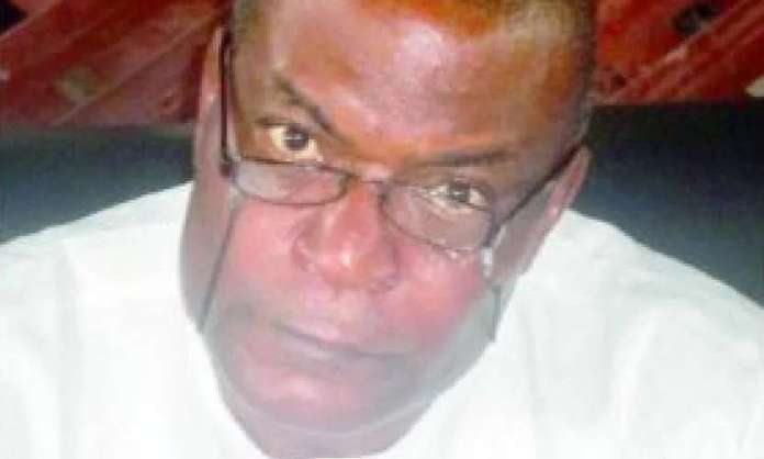 Shocking! Former House Of Reps Member, Chiedoziem Ogunewe Was Found Dead In His House Last Night 3