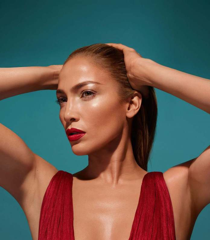 Jennifer Lopez To Debut Her First Makeup Line With Inglot Cosmetics 1