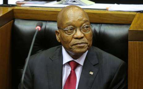 Former South African President, Jacob Zuma Appears In Court To Face His Corruption Trial 1