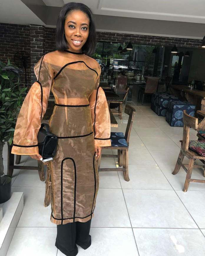 KOKOnista Of The Day: Aderionola's Style Is A Dose To Your Style 3