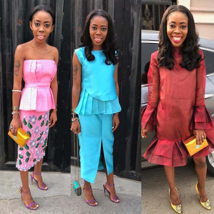 KOKOnista Of The Day: Aderionola's Style Is A Dose To Your Style 5