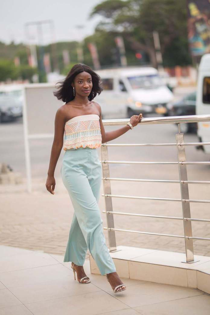 KOKOnista Of The Day: Mametta Osaah Is An Elegant Fashion Influencer With Breathtaking Styles 4