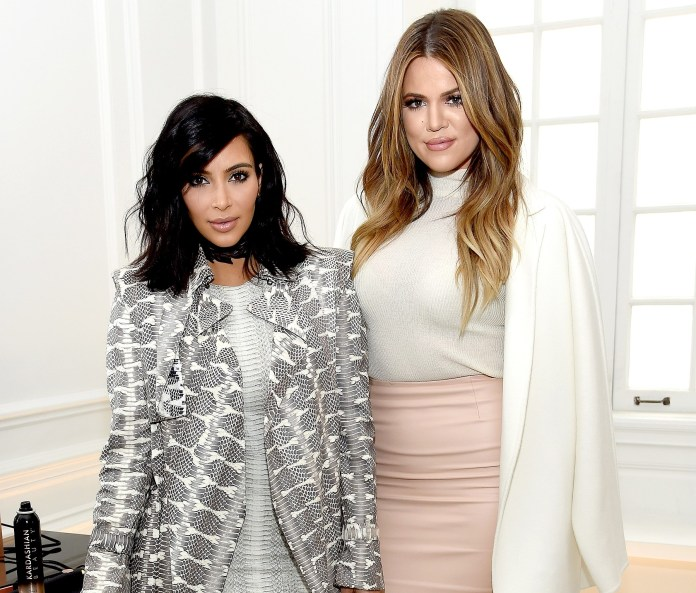 Khloe Kardashian Defends Kim Kardashian's Birthday Getaway