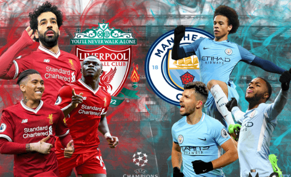 UEFA Champions League: Liverpool Vs Manchester City: Team News, Lineup, Start Time And More 1