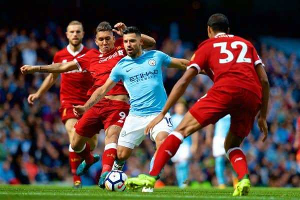 UEFA Champions League: Liverpool Vs Manchester City: Team News, Lineup, Start Time And More 2