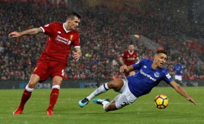 Jurgen Klopp's Liverpool Hold Everton To A Goalless Draw 2