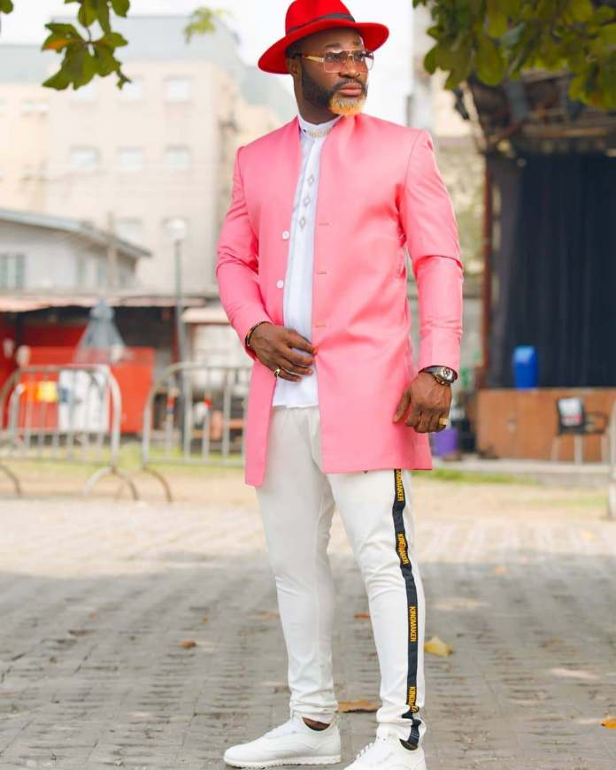 MCM: Harrysong's Amazing Personality Has Won The Heart Of All Nigerians Both Home And Abroad 3