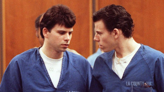 Menendez Brothers, Who Killed Their Parents, Burst Into Tears As They Reunite In Jail After Decades Apart 2