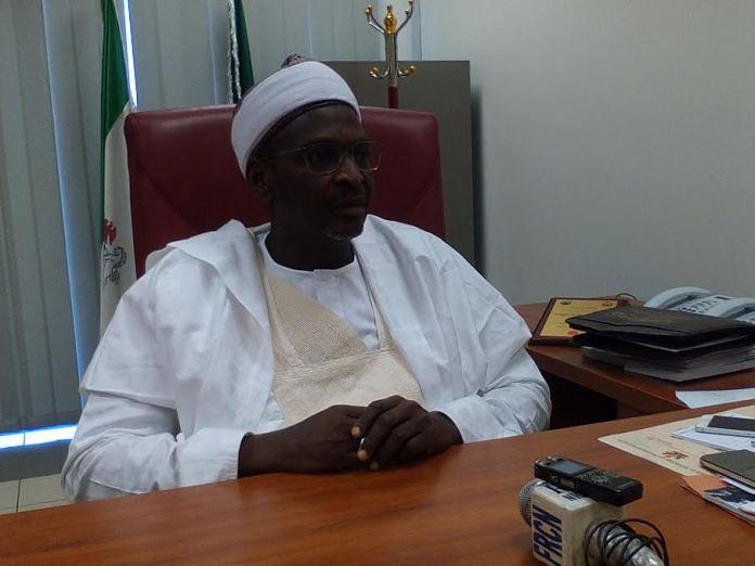 Breaking: Senator Mustapha Bukar, The Lawmaker Representing Buhari's Hometown Is Dead 2