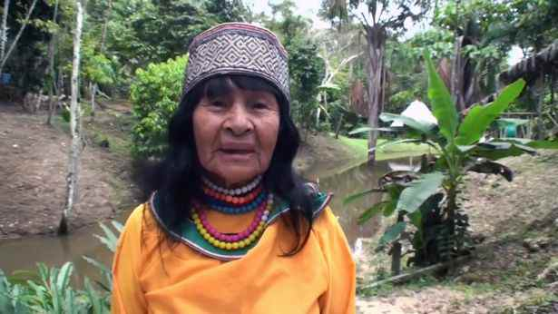 Eye For An Eye! Man Accused Of Killing 81-year-old  Woman Is Lynched In Peruvian Amazon 1