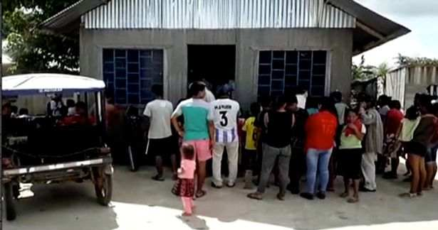 Eye For An Eye! Man Accused Of Killing 81-year-old  Woman Is Lynched In Peruvian Amazon 5