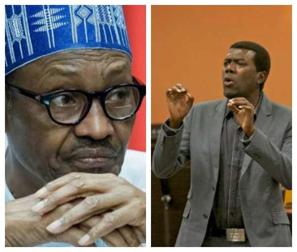 Interesting! Reno Omokri Claims That The Federal Government Is Using A Prostitute To Indict Him In The Cambridge Analytica Scandal 2