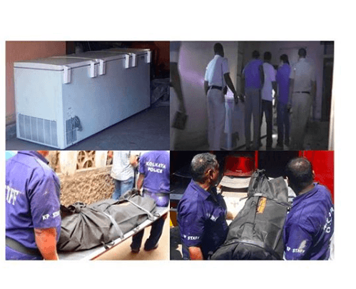 Man Stuffs Mother's Corpse In Freezer For Two Years So As To Collect Her Pension 2
