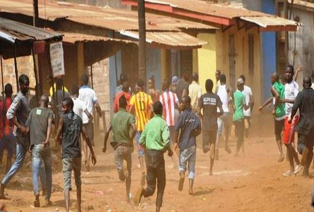 Plateau Killings: Amnesty International Accuse Federal Government Of Encouraging Murderers 2