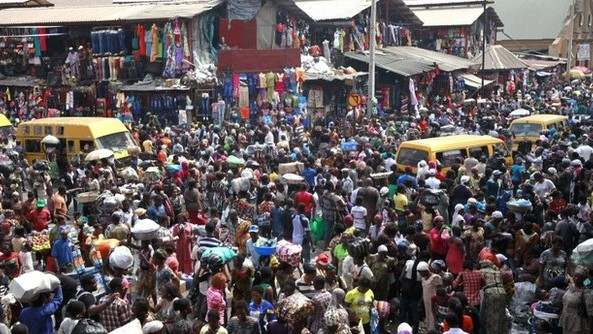 The Population of Nigeria Is Now 190 Million - NPC Confirms 1