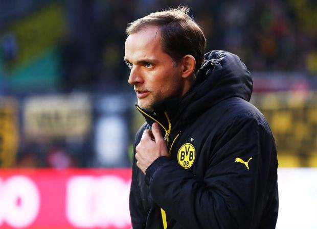 Thomas Tuchel Makes His Final Decision Over His Proposed Move To Chelsea 1
