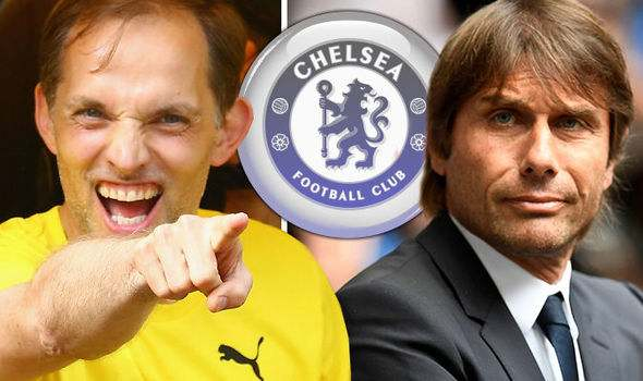 Thomas Tuchel Makes His Final Decision Over His Proposed Move To Chelsea 2