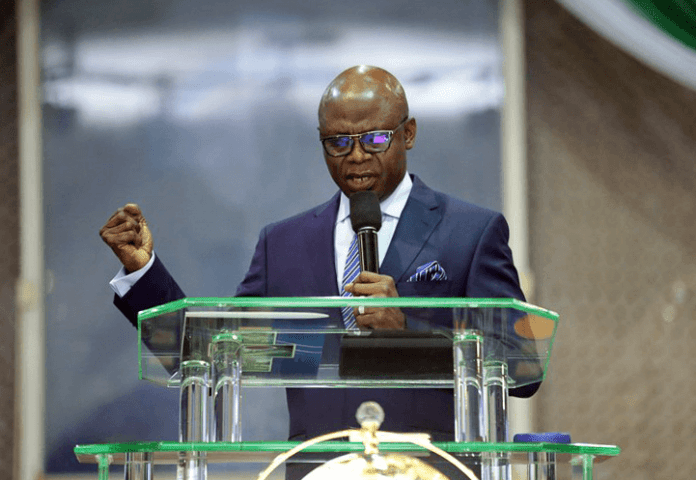 Pastor Tunde Bakare Prophesies That Nigeria's Political Messiah Will Come From The North 2
