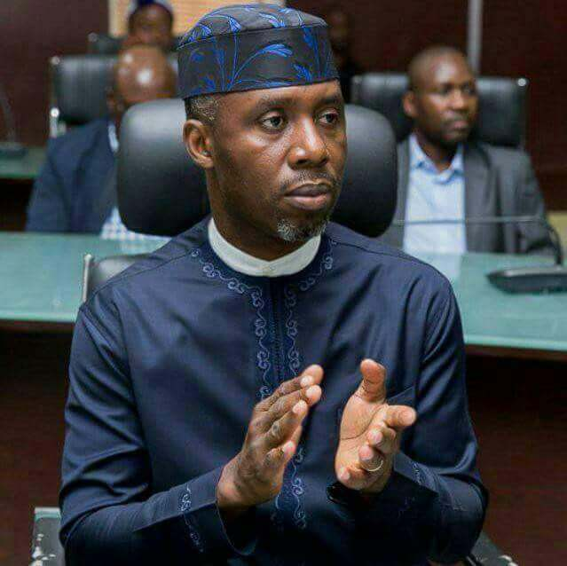 We Are Ready To Form Alliance With APC To Reclaim Our Mandate - Okorocha's Son-in-law, Uche Nwosu 3