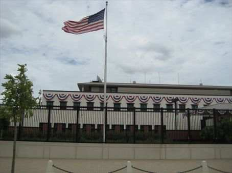 'Keep A Low Profile' - US Embassy Warns Its Citizens In Nigeria 2