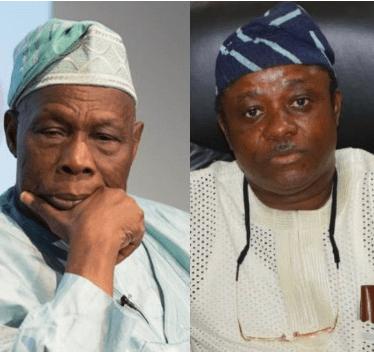 Obasanjo Lacks Moral Integrity - Otunba Ajiboye 1