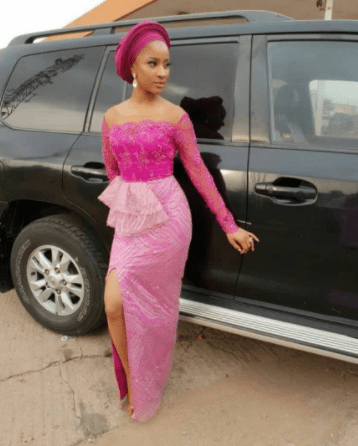 See How Banky W And Adesua Etomi Showed Up For Gabriel Afolayan's Wedding 1