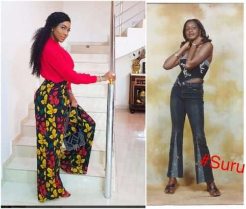 I Never Liked My Body Growing Up - Chika Ike 1