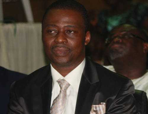 Satanic Witchcraft Responsible For All The Bloodshed In The Country - MFM G.O Daniel Olukoya 2