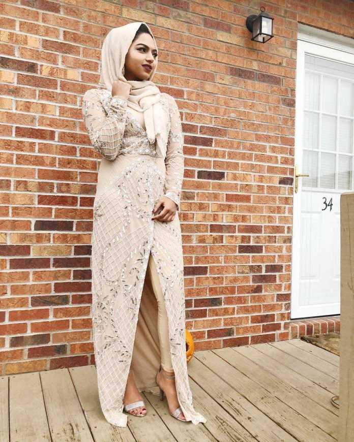 Muslimah Style: Erum Ahmed Makes A Mark With Her Simple But Fashionable Modest Style 4