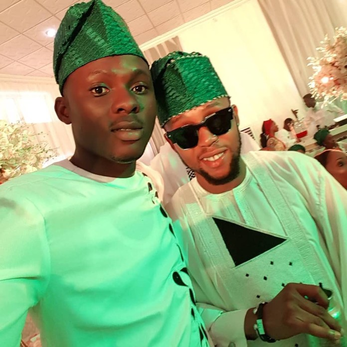 More Photos From Actor Gabriel Afolayan's Wedding 6