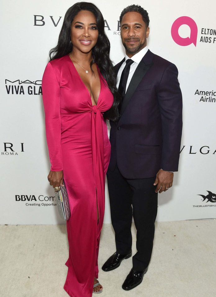 Congratulations! Kenya Moore, 47, Gives Birth To Her First Child 1
