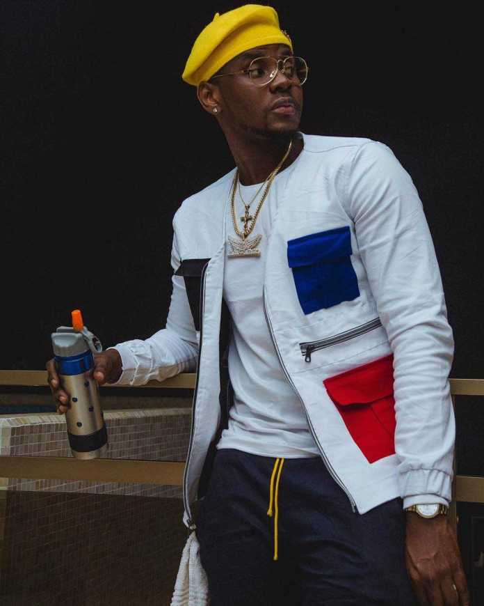 Kiss Daniel Is Looking Dapper In New Photos 1