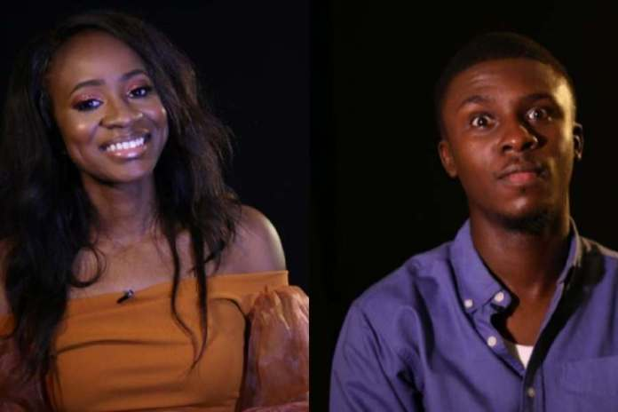 Video: Watch Lolu And Anto Share Passionate Kiss In Bed 2