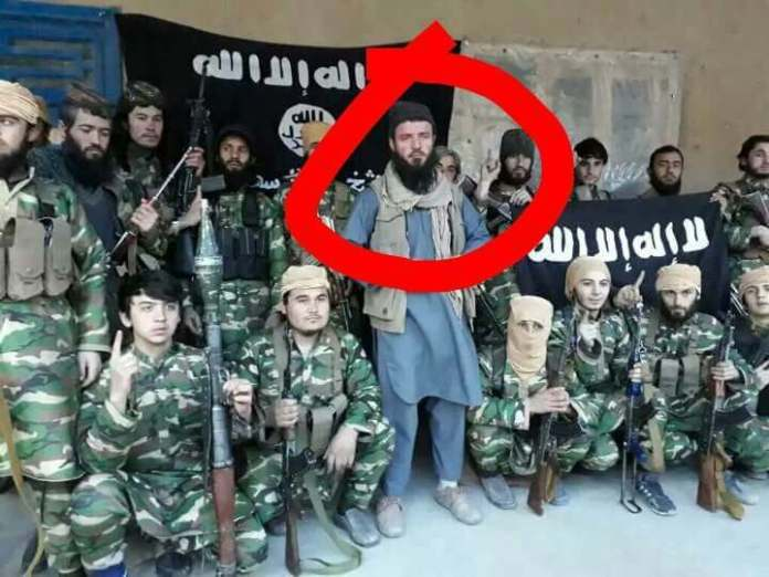 Leader Of ISIS Group, Qari Hekmat, Has Died 1