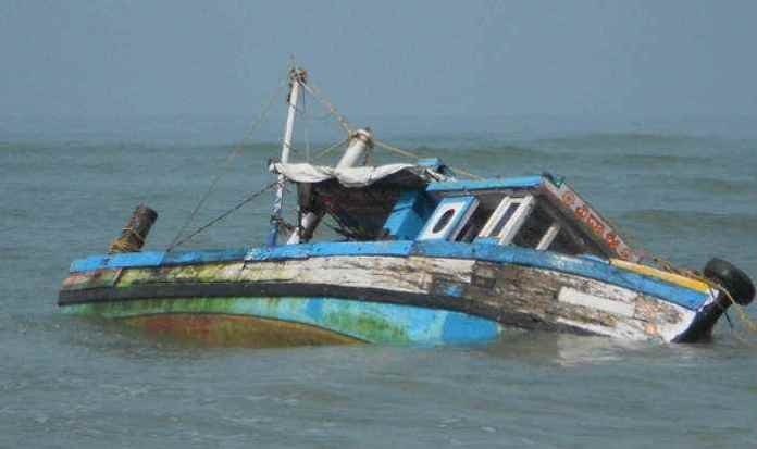 Sad! Boat Crash In India Leaves At Least 19 People Dead 2