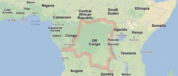 DR Congo Records 6 Ebola