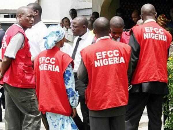 I'm Not Aware Saraki's Houses Were Sealed Off – EFCC Spokesman 2