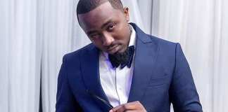 Ice Prince Advises Men Who Pay Their Children's School Fees