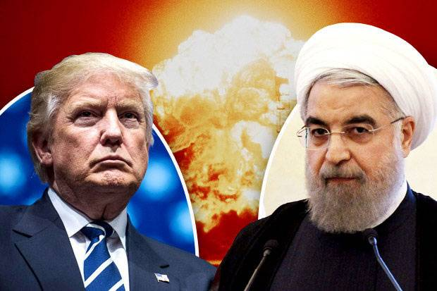 Donald Trump's US Will Face 'Historic Regrets' If It Quits Nuclear Deal - Iran's President Rouhani  4