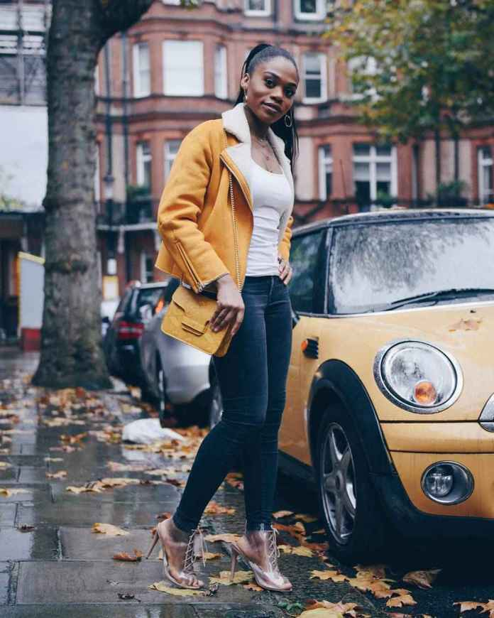 KOKOnista Of The Day: Grace Inyang Is An Elegant Fashion Influencer With Breathtaking Styles 4