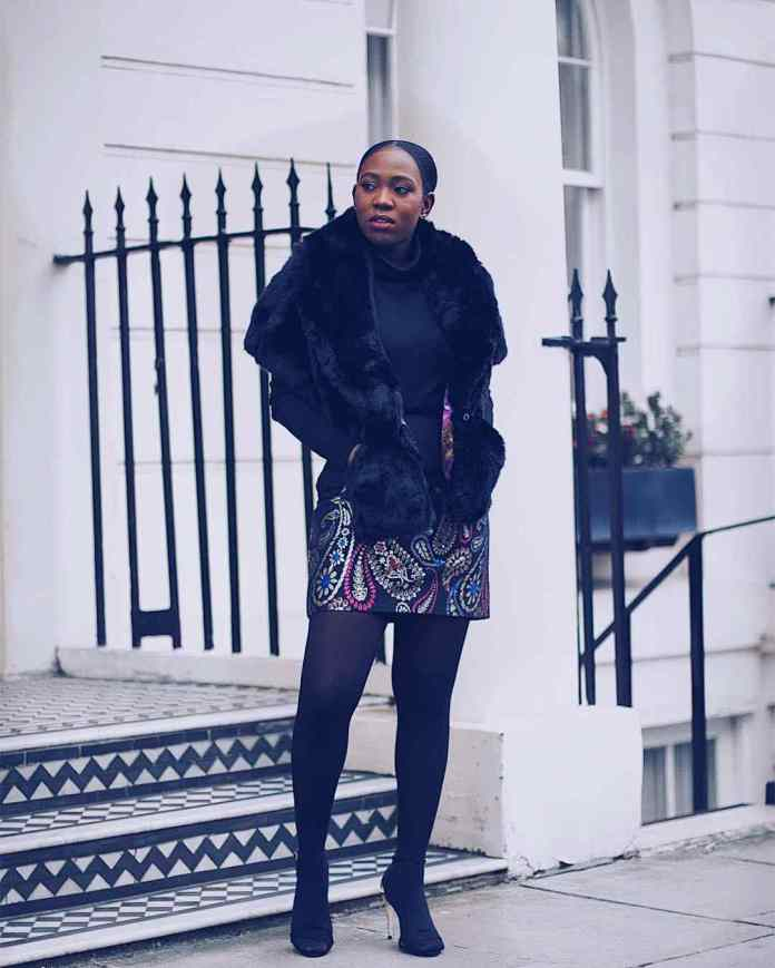 KOKOnista Of The Day: Meili Fisayo's Eccentric Style Will Leave You Speechless 3