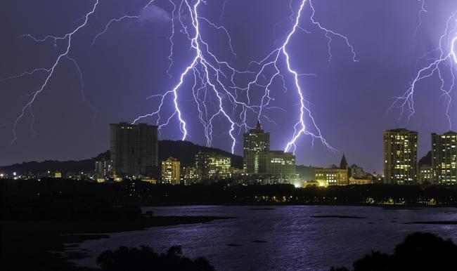 Lightening Storm Kills 47 People In India 2