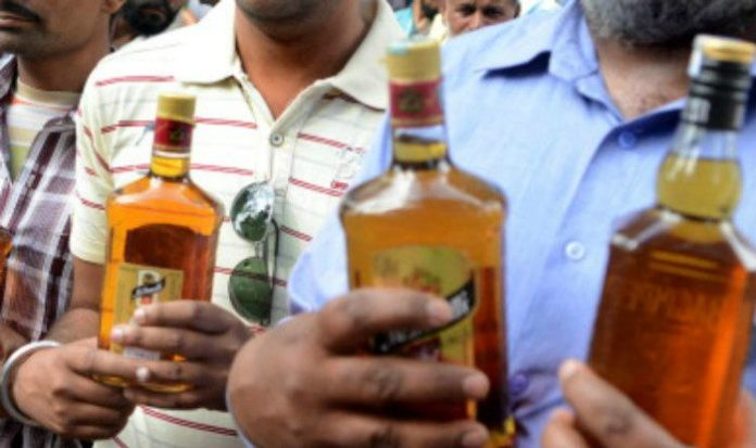Toxic Alcohol Consumption Leaves At Least 13 People Dead In India 3