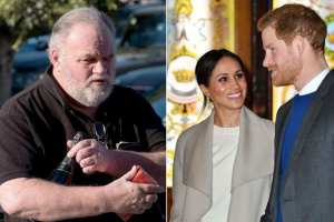 Royal Wedding: Everything You Need To Know About Thomas Markle, Meghan Markle's Father 3