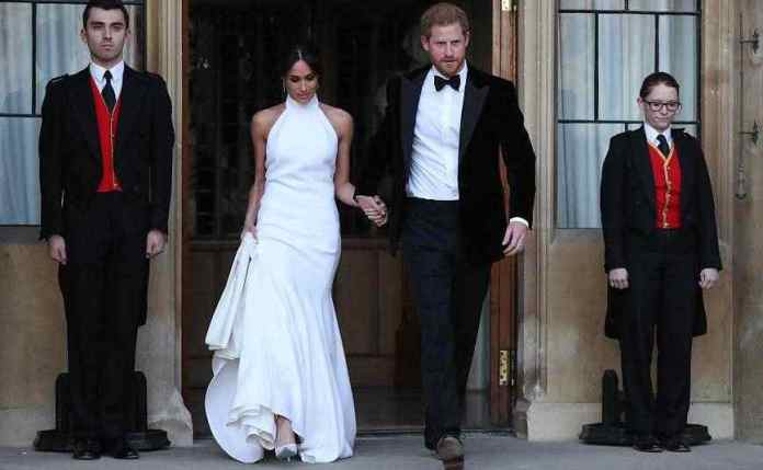 Savaged! Meghan Markle's Goal Was Always To Become A Household Name 3