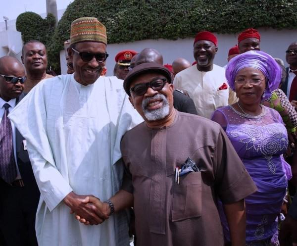 You Must Embrace Plumbing, Carpentry And Tailoring - Ngige Tells Unemployed Graduates 1