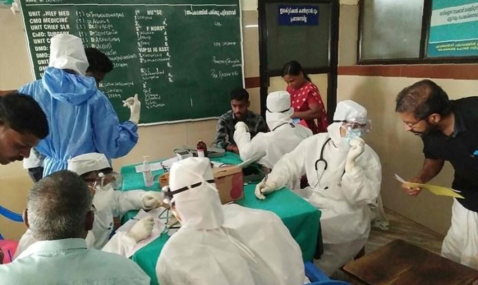 Breaking: Nipah Virus Kills Five People In India 2