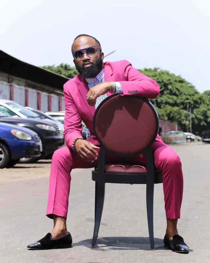 #FuckYouChallenge: Victoria Kimani Is Just Jealous Of Tiwa Savage - Noble Igwe 2