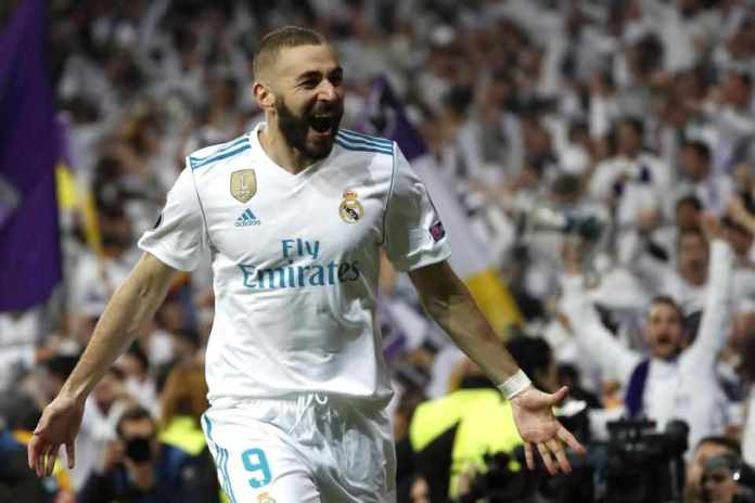 Real Madrid Frustrated By Villareal As They Played Out A 2-2 Draw, With Cazorla Netting A Brace 4
